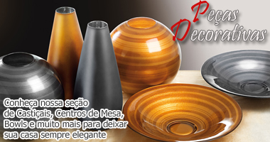 Pe�as Decorativas